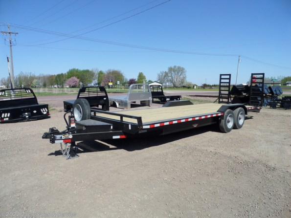 2021 H&H H8224IL-160 available in Sherburn, MN