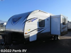 New 2017  Forest River  West 241BHXL by Forest River from Parris RV in Murray, UT