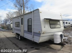 Used 2000  Thor Industries West  Wanderer 220RB by Thor Industries West from Parris RV in Murray, UT