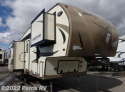 New 2017  Forest River Rockwood Ultra Lite Travel Trailers 2650WS by Forest River from Parris RV in Murray, UT