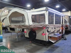 New 2017  Forest River Rockwood Tent Camper HW277 by Forest River from Parris RV in Murray, UT