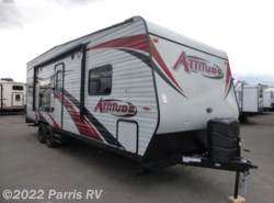 New 2018  Eclipse Attitude Metal 23SA by Eclipse from Parris RV in Murray, UT