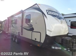 New 2017  Cruiser RV Shadow Cruiser SC 225 RBS by Cruiser RV from Parris RV in Murray, UT