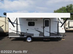 New 2017  Gulf Stream Innsbruck Lite Super Lite 198BH by Gulf Stream from Parris RV in Murray, UT