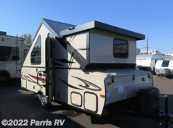 New 2017  Forest River Rockwood Hard Side High Wall A215HW by Forest River from Parris RV in Murray, UT