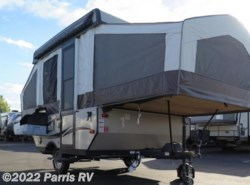 New 2016  Forest River Rockwood Tent Campers 1640LTD by Forest River from Parris RV in Murray, UT