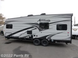 New 2018  Eclipse Attitude Limited 21SA-LE by Eclipse from Parris RV in Murray, UT