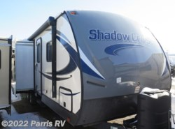 Used 2016  Cruiser RV Shadow Cruiser SC 282BHS by Cruiser RV from Parris RV in Murray, UT