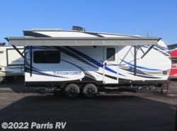 New 2017  Forest River Sandstorm T181SLC by Forest River from Parris RV in Murray, UT