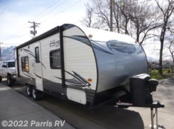 Used 2015  Forest River  Cruise Lite 241QB by Forest River from Parris RV in Murray, UT