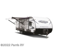 New 2017  Forest River  Cruise Lite 282QBXL by Forest River from Parris RV in Murray, UT