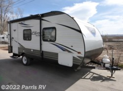 New 2017  Forest River Salem Cruise Lite 195RB by Forest River from Parris RV in Murray, UT