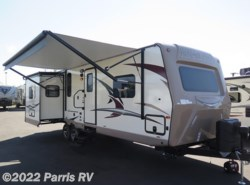 New 2018  Forest River Rockwood Ultra Lite Travel Trailers 2703WS by Forest River from Parris RV in Murray, UT