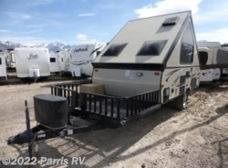 Used 2015  Forest River Rockwood Premier Hard Side Camper A122TH by Forest River from Parris RV in Murray, UT