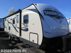 Used 2017  Cruiser RV Shadow Cruiser SC 279 DBS by Cruiser RV from Parris RV in Murray, UT