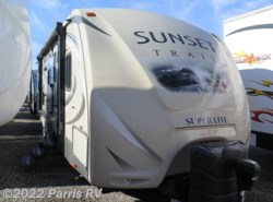 Used 2016  CrossRoads Sunset Trail Super Lite ST270BH by CrossRoads from Parris RV in Murray, UT