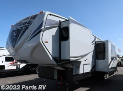 New 2018  Eclipse Attitude Garage 5th Wheels 39TSG by Eclipse from Parris RV in Murray, UT