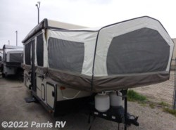 Used 2016  Forest River Rockwood Tent Campers 2516G by Forest River from Parris RV in Murray, UT