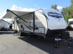 New 2018  Cruiser RV Shadow Cruiser SC 289RBS by Cruiser RV from Parris RV in Murray, UT