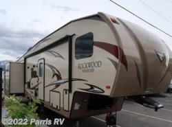 New 2018  Forest River Rockwood Signature Ultra Lite Fifth Wheels 8301WS by Forest River from Parris RV in Murray, UT