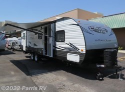 New 2018  Forest River  Cruise Lite 263BHXL by Forest River from Parris RV in Murray, UT