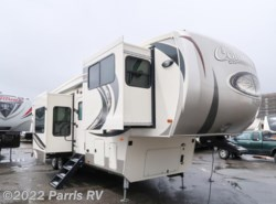 New 2018  Palomino Columbus Compass Fifth Wheel 381-FLC by Palomino from Parris RV in Murray, UT