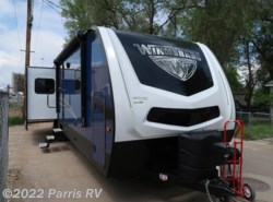 New 2018  Winnebago Minnie Plus 30RLSS by Winnebago from Parris RV in Murray, UT
