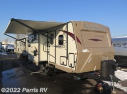 New 2018  Forest River Rockwood Ultra Lite Travel Trailers 2304DS by Forest River from Parris RV in Murray, UT