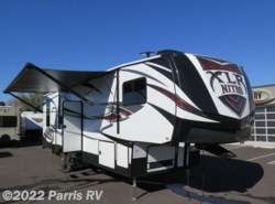 New 2018  Forest River XLR Nitro 29DK5 by Forest River from Parris RV in Murray, UT