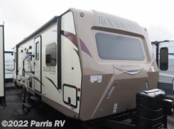 New 2018  Forest River Rockwood Ultra Lite Travel Trailers 2702WS by Forest River from Parris RV in Murray, UT