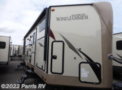 New 2018  Forest River Rockwood Windjammer 3006WK by Forest River from Parris RV in Murray, UT