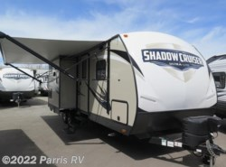 New 2018  Cruiser RV Shadow Cruiser SC 282 BHS by Cruiser RV from Parris RV in Murray, UT