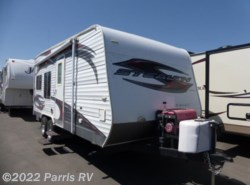Used 2012  Forest River Stealth Limited Series SS1812 by Forest River from Parris RV in Murray, UT