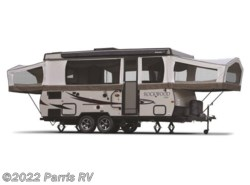 New 2018  Forest River Rockwood Tent High Wall Series HW296 by Forest River from Parris RV in Murray, UT