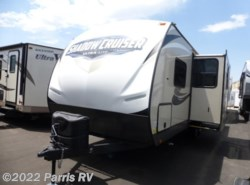 New 2018  Cruiser RV Shadow Cruiser SC 240BHS by Cruiser RV from Parris RV in Murray, UT