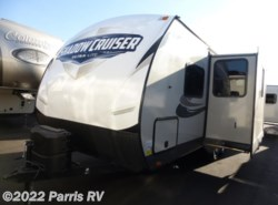 New 2018  Cruiser RV Shadow Cruiser SC 225RBS by Cruiser RV from Parris RV in Murray, UT