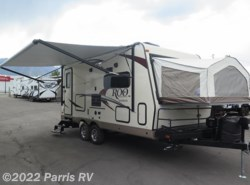 New 2018  Forest River Rockwood Roo Front Deck Storage 21BD by Forest River from Parris RV in Murray, UT