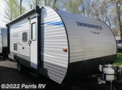 New 2018  Gulf Stream Innsbruck Lite Super Lite 199DD by Gulf Stream from Parris RV in Murray, UT