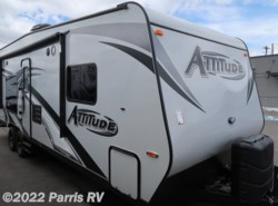 New 2018  Eclipse Attitude Pro-Lite 25FS by Eclipse from Parris RV in Murray, UT