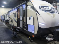 New 2018  Cruiser RV Shadow Cruiser SC 280QBS by Cruiser RV from Parris RV in Murray, UT