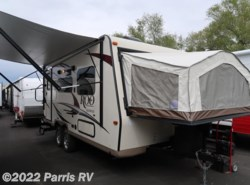 New 2018  Forest River Rockwood Roo 19 by Forest River from Parris RV in Murray, UT