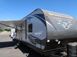 New 2018  Forest River  Sandstrom SLR Series T283SLR by Forest River from Parris RV in Murray, UT