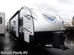 New 2018  Forest River Salem Cruise Lite 282QBXL by Forest River from Parris RV in Murray, UT