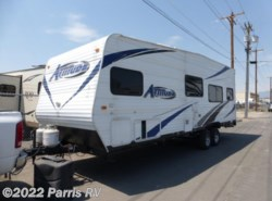 Used 2016  Eclipse Attitude Metal 24FS by Eclipse from Parris RV in Murray, UT