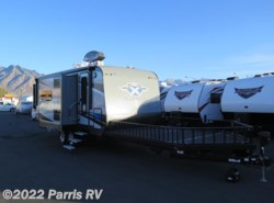 New 2018  Highland Ridge Highlander Travel Trailers HT21FBD by Highland Ridge from Parris RV in Murray, UT