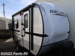 New 2018  Forest River Rockwood Geo Pro G14FK by Forest River from Parris RV in Murray, UT