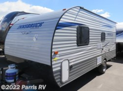 New 2018  Gulf Stream Innsbruck Lite Super Lite 188RB by Gulf Stream from Parris RV in Murray, UT