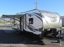 New 2018  Forest River  Sandstrom SLR Series T271SLR by Forest River from Parris RV in Murray, UT