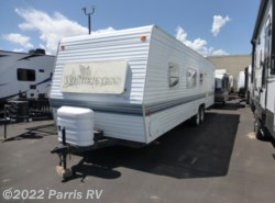 Used 1999  Fleetwood  29S by Fleetwood from Parris RV in Murray, UT