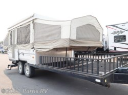 Used 2015  Forest River Rockwood Tent Campers 282TXR by Forest River from Parris RV in Murray, UT